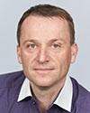 VP Gilles Brachotte